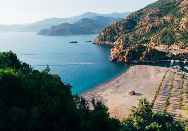 Quale traghetto per la Corsica?